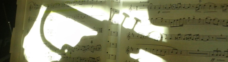 Hobby: Trompete